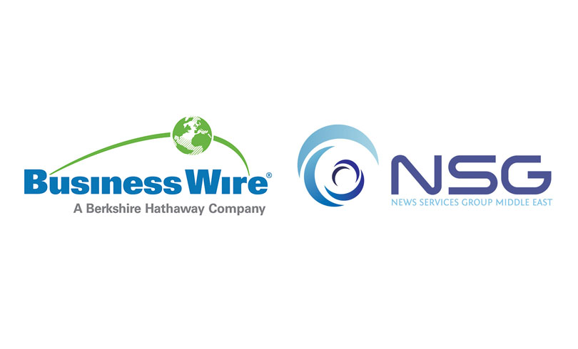 NSG - News Services Group Celebrates 10 Years of Successful Partnership with Business Wire