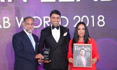 Reign Holdings Chairman Samir Salya Photo AETOSWire 1527768757 copy copy 400x242 - Reign Holdings Chairman Samir Salya Named by Forbes Middle East as One of the Top Indian Leaders in the Arab World