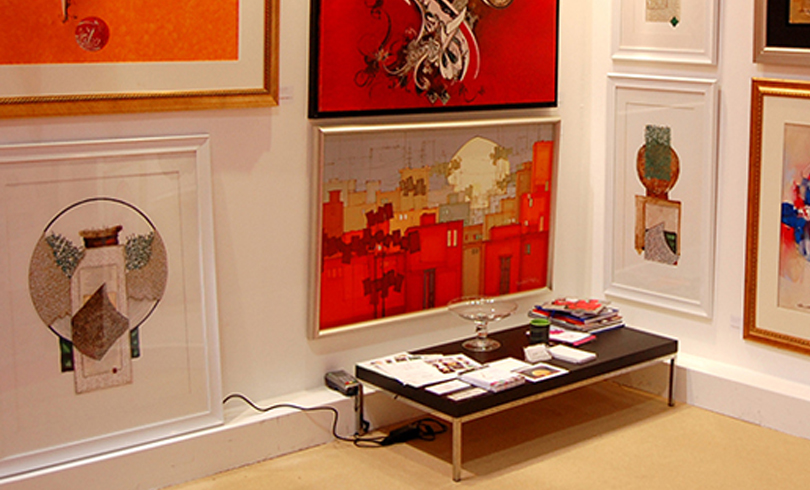 Art Events in Dubai are Good for Art Collectors - Art Events in Dubai are Good for Art Collectors