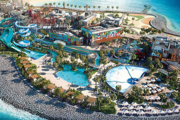Reasons to Love Laguna Water Park Dubai 370x247 - Reasons to Love Laguna Water Park Dubai