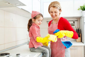 aaaa 300x200 - 5 ways to train your kid for a tidy home
