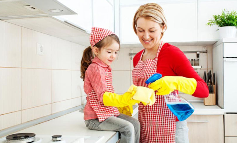 aaaa - 5 ways to train your kid for a tidy home