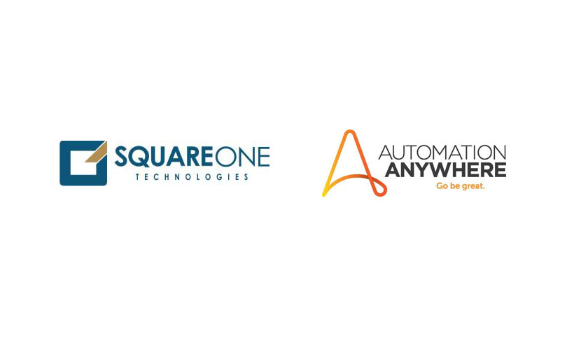 Automation Anywhere 1534139721 - SquareOne Technologies Collaborates with Automation Anywhere to accelerate Digital Workforce Transformation in the Middle East