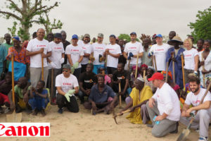 Canon Adopt a School SenegalPhoto AETOSWire 1534653803 300x200 - Canon Middle East partners with Dubai Cares to host a fundraising event