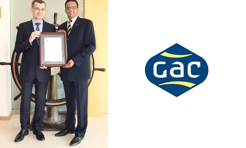 GAC Dubais Quality Manager 1533196880 - GAC Dubai Raises Its Pharmaceutical Logistics Game