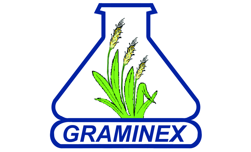 GRAMINEX logo 1533289386 - Graminex® LLC successfully challenges Serelys' patents for use of pollen extracts in treating women's PMS and menopausal symptoms