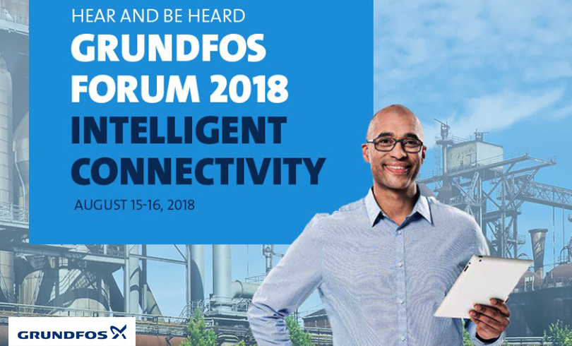 Grundfos Forum 2018 1534062446 - Grundfos Forum now open to the world through a virtual conference