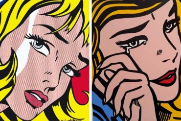 5 Facts about Pop Art Movement 370x247 - 5 Facts about Pop Art Movement