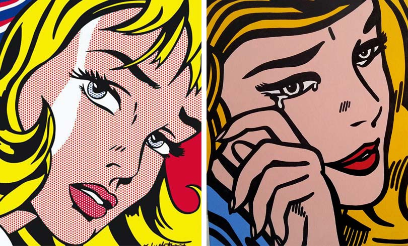 5 Facts about Pop Art Movement , Yesgulf