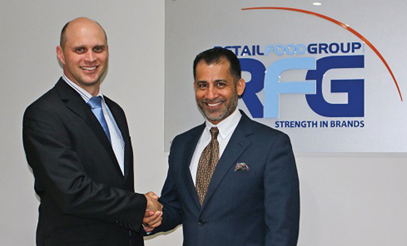 Nicholas Brill 1535540366 - RFG and Franchise Arabia Partner for MENA Expansion
