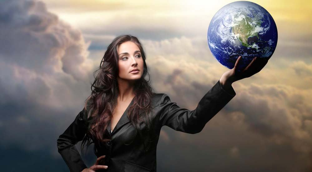 successful woman - 5 Ways to be the best version of you