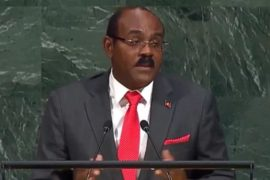 HE Gaston Browne Prime Minister of Antigua and Barbuda Photo AETOSWIre 1538901894 270x180 - Antigua and Barbuda's Prime Minister Emphasises the Importance of Treating All Nations as Equals