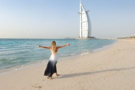 hottest things to do in dubai