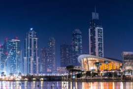 Dubai hotel 270x180 - Things To Do In Dubai This Season