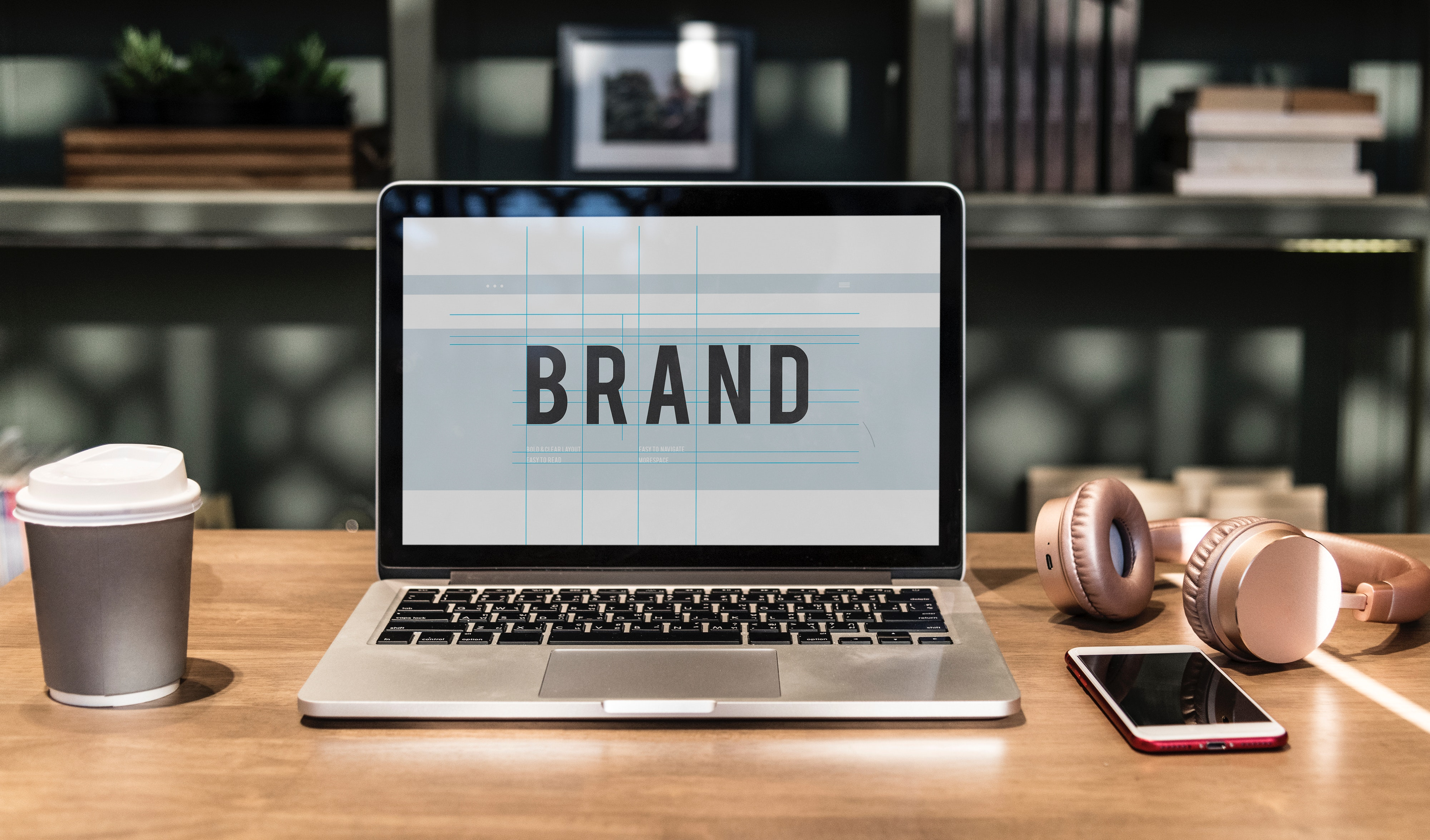 advertising brand branding 1449081 - How to Create Strong Brand Positioning in Your Market