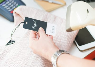 barcode boutique brand 1243362 400x286 - How to Create Strong Brand Positioning in Your Market