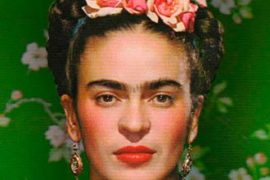 Frida Kahlo 270x180 - Frida Kahlo Art Style for Art Freaks