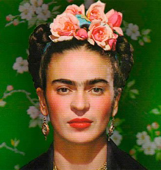 Frida Kahlo - Frida Kahlo Art Style for Art Freaks