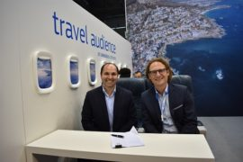 GCC expansion travel audience by Amadeus signs exclusive partnership with Reach MENA Photo AETOSWire 1543989303 270x180 - Travel Audience, an Amadeus Company Signs Strategic Partnership with Reach MENA Digital