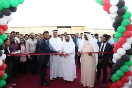 JaleelCashCarry RAK 1543925713 270x180 - Jaleel Cash & Carry opens its largest outlet in Ras Al Khaimah