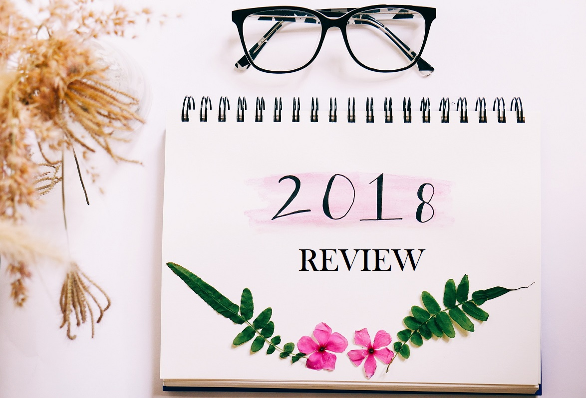 REVIEW - 2018 Activities Report Card