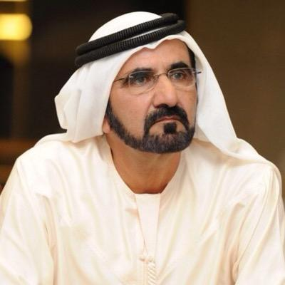 sheikh - 8 Principles of Governance in Dubai issued by Sheikh Mohammad