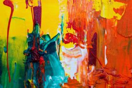 abstract expressionism art 270x180 - Understanding Abstract Expressionism