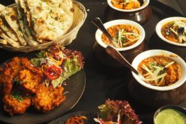 pakistani food 270x180 - 13 UAE-based Pakistani restaurants you must visit