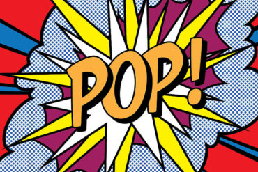 What Is Pop Art 370x247 - Why Pop Art Appeals to Larger Audience