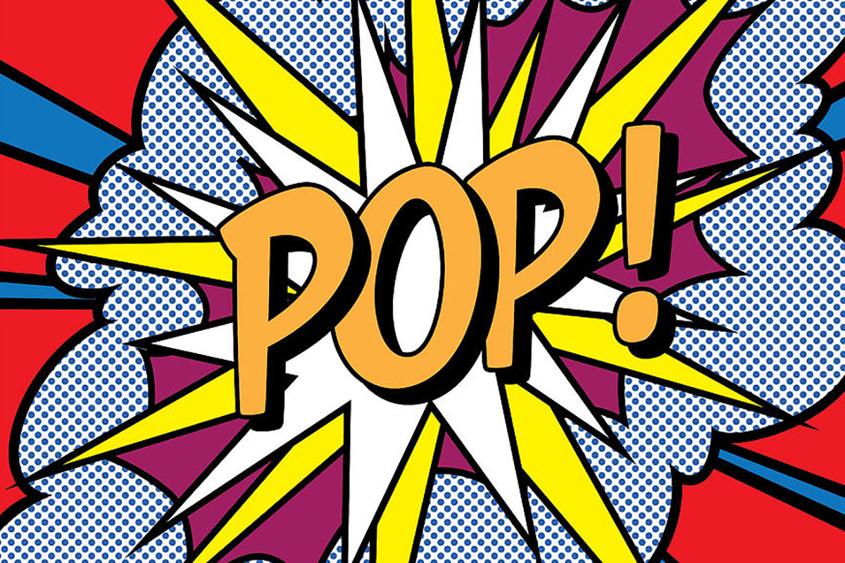 What Is Pop Art - Why Pop Art Appeals to Larger Audience