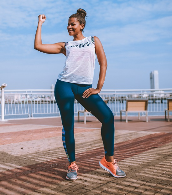 woman health - 6 Quick Ways to Boost Energy