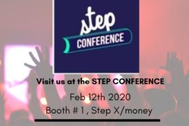 coach link at step 270x180 - The CoachLink Exhibits in Step Conference 2020