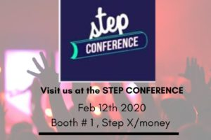 coach link at step 300x200 - The CoachLink Exhibits in Step Conference 2020