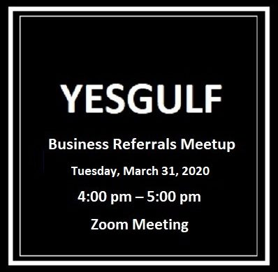 31 march 398x390 - Online Business Networking for Referrals