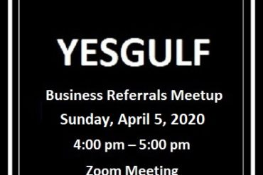 5 april 370x247 - Online Networking Event