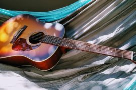 guitar 270x180 - Everything You Need to Know Before Buying Your First Guitar in Dubai