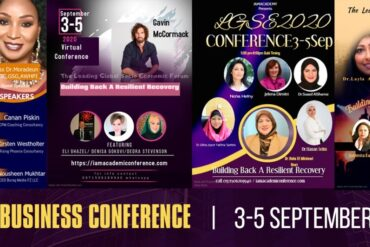 LGSEF Business Conference 370x247 - The Leading Global Socio Economic Forum 2020
